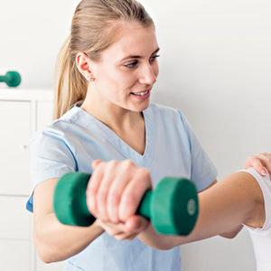 physiotherapists in Whitby