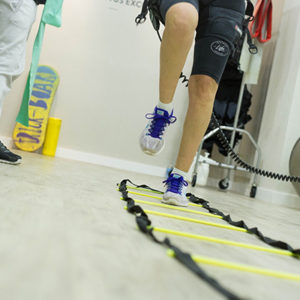 physiotherapy clinic in Ajax