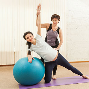 physiotherapy clinic in Bowmanville