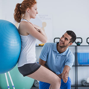 physiotherapy clinic in pickering